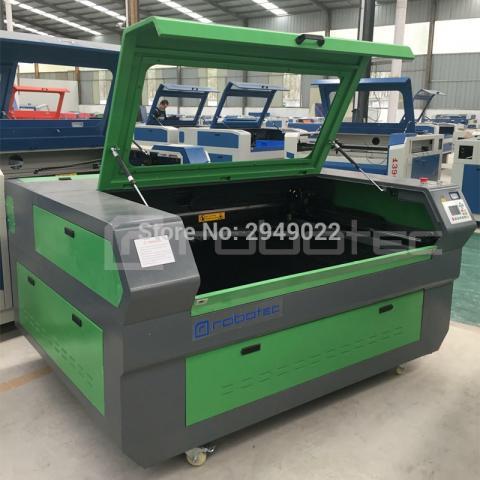 Машина за CNC рязане с лазер